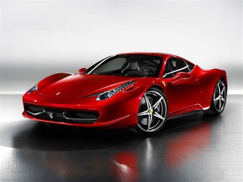 Rumor Has It Ferrari 458 Italia Going Turbo For 2018