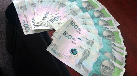 El Banco De La República Desmiente Que Se Suspendan