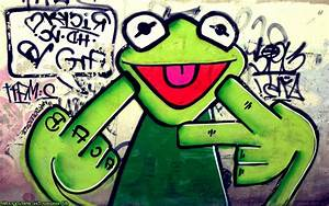 Cool Graffiti Wallpaper - WallpaperSafari