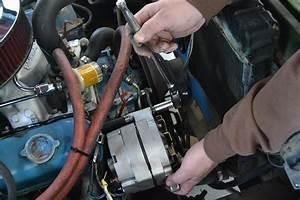 Low Dollar Dart One-wire Alternator Install