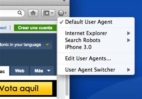 switcher agent mac