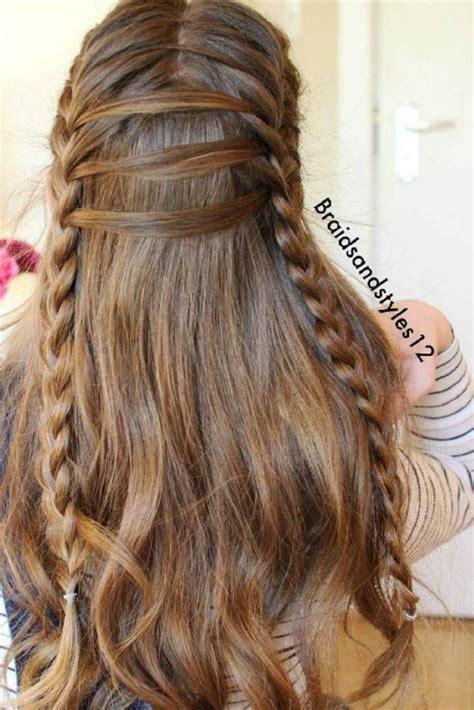 25 best ideas about ladder braid on pinterest girl hair