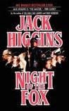 night   fox  jack higgins reviews discussion