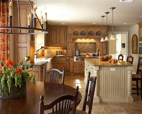 perfect country kitchen accessories  decor ideas decorelated
