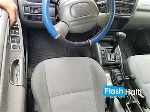 Toyota Rav4 Occasion Belgique Entre 3000 A 6000 : 2000 chevrolet tracker a vendre en haiti ~ Medecine-chirurgie-esthetiques.com Avis de Voitures