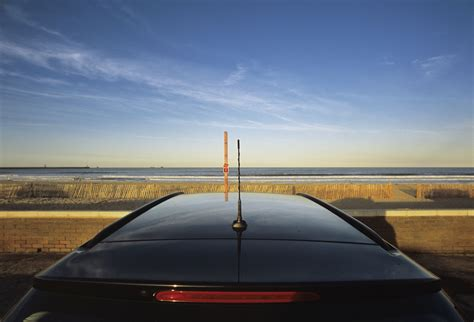 A Primer On The Different Types Of Car Antennas