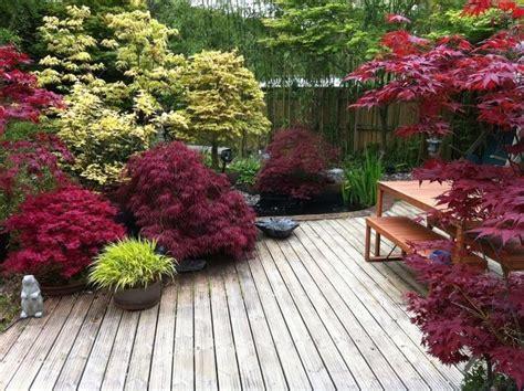Idee Amenagement Jardin Zen 1001 Conseils Et Id 233 Es Pour Am 233 Nager Un Jardin Zen