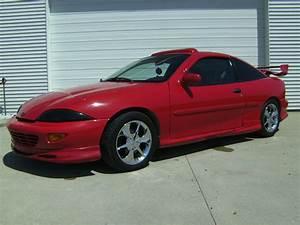 1999 Chevrolet Cavalier For Sale