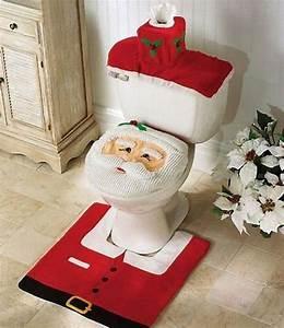 Como Hacer Arreglos Navideños para el Baño