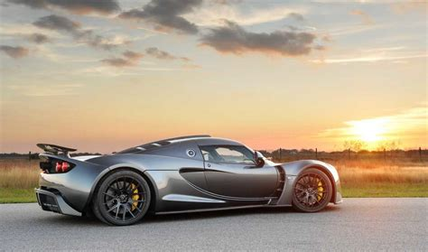 hennessey venom gt price specs review and