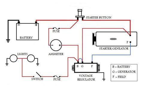 Voltage Wiring Diagram by Need To Correct Voltage Regulator Allis Chalmers
