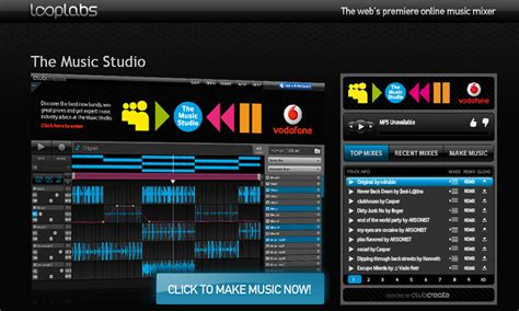 529 051 просмотр • 1 мар. Creating and Mixing Music: Record your own music free - great website