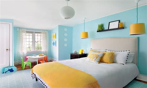 Permalink to Bright Color Schemes For Bedrooms