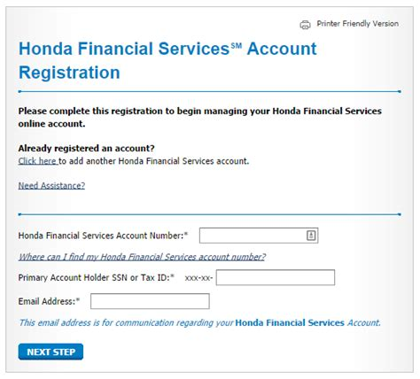 We did not find results for: Honda Financial ServicesSM Account Registration - KUDOSpayments.Com