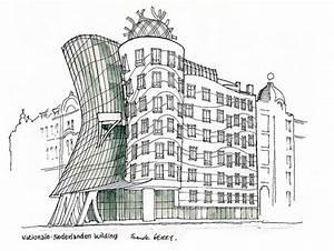 Prague 2001, Frank Gehry   Flickr - Photo Sharing!