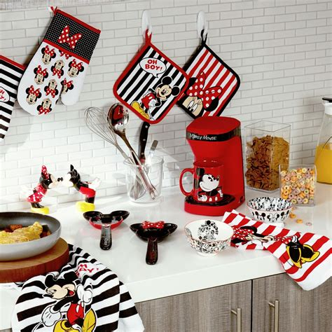Mouse In Kitchen What To Do by Your Kitchen Is Where The Magic Happens Shop Disney