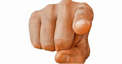 Pointing Finger Direction Compress Pexels