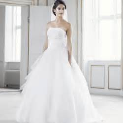robe invitã de mariage robe de mariée blanche amandine
