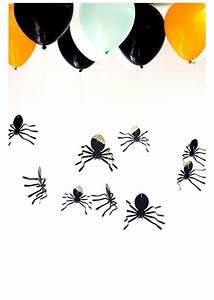 Decoration Halloween Pas Cher : id es de d coration halloween pas cher faire soi m me ~ Melissatoandfro.com Idées de Décoration