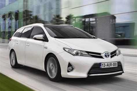 2013 Toyota Corolla Sports Touring-1