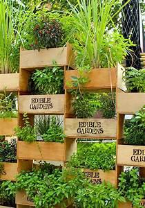 The, Advantages, Of, Having, A, Vertical, Garden