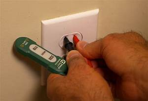 Project Guide  Installing Or Replacing A Receptacle At The
