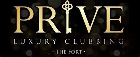 The Best Club Prive Prive Bar Manila Manila Clubbing