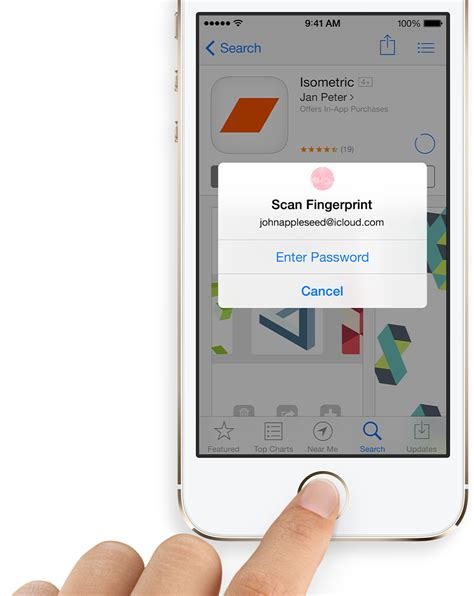 does iphone 5s fingerprint apple officially unveils the next iphone 5s w