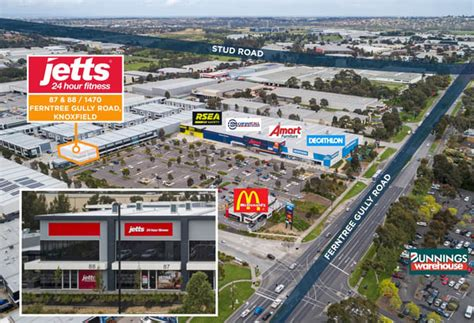 The latest tweets from mcdonald's⁷ (@mcdonalds): 87 & 88/1470 Ferntree Gully Road, Knoxfield VIC 3180 ...
