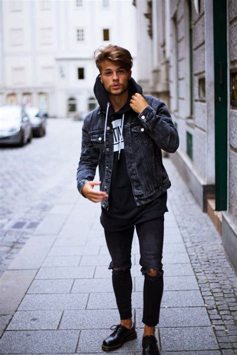 Most Stylish Street Outfits For Boys Machovibes
