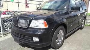 2006 Lincoln Navigator Headlights