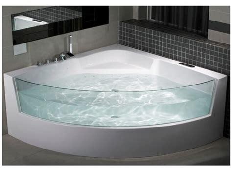 photos de baignoires d angle et baignoires