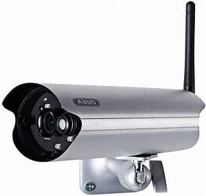 Homematic Ip Kamera Einbinden : tvac 19100a berwachungskamera ip wlan au en bei reichelt elektronik ~ Watch28wear.com Haus und Dekorationen