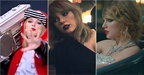 Taylor Swift: 10 Most Popular Songs, Ranked By YouTube ...