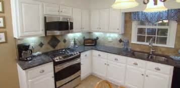 stick on backsplash for kitchen 1960s kitchen remodeling update project today 39 s homeowner