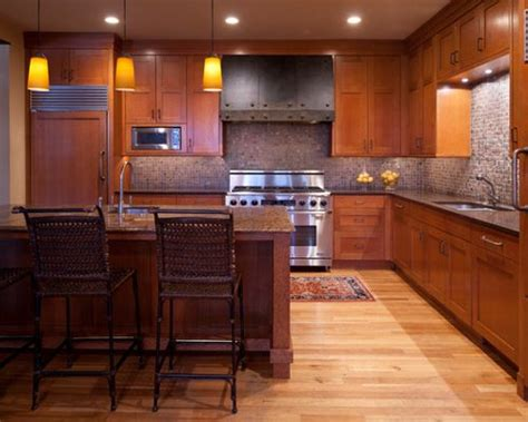 colors for a kitchen with cabinets maple cabinets with oak floors houzz 9812