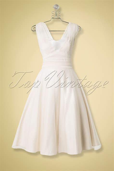 sophie occasion swing bridal dress  ivory