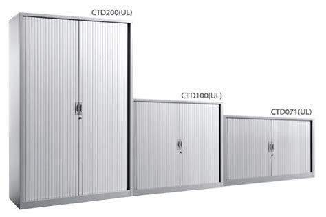 metal tambour doors for cabinets auyin office furniture