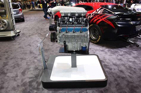 2018 Chevrolet Copo Camaro Sema Cover Muscle Cars Zone