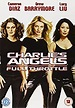 Amazon.com: Charlie's Angels: Full Throttle: Drew ...