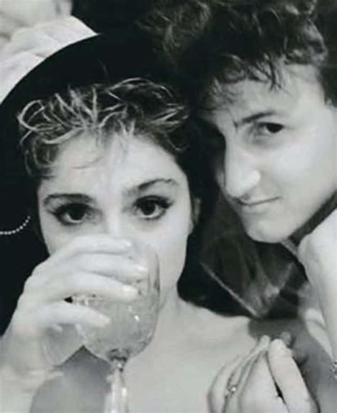 Madonna Marry Again Sean Penn The Hollywood Gossip