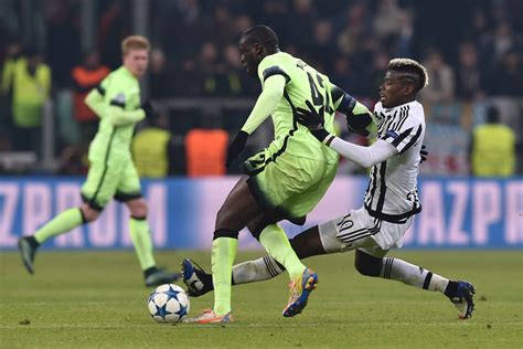Juventus V Manchester City Fc  Uefa Champions League Zimbio