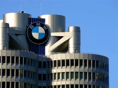 bmw group posts record sales  february   percent