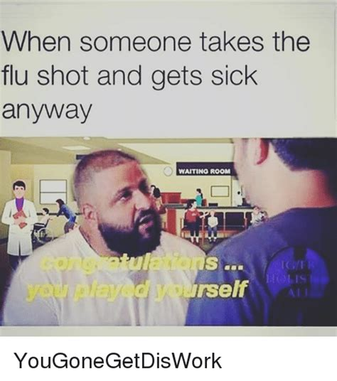 Flu Meme Search Flu Memes On Me Me