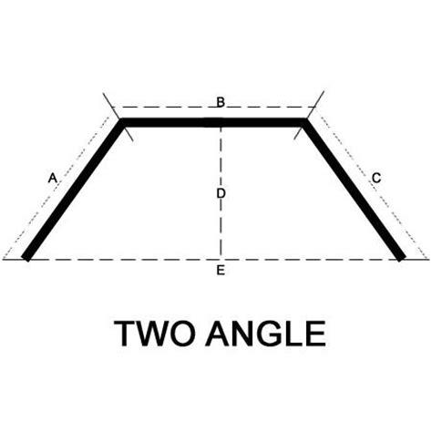 custom 2 angle bay window traverse rod h a r d w a r e
