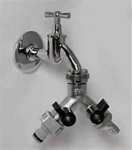 2 Waschmaschinen An Einen Wasserhahn : waschmaschine und geschirrspueler an einen anschluss ~ Michelbontemps.com Haus und Dekorationen