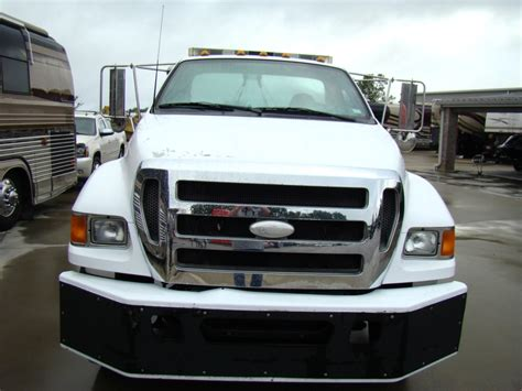 rv parts  ford  tow truck  sale wrecker