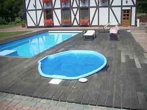Solarfolie Pool Test : gro er pool privatpool ffentlicher pool die verwendung der besten technik und ~ Buech-reservation.com Haus und Dekorationen