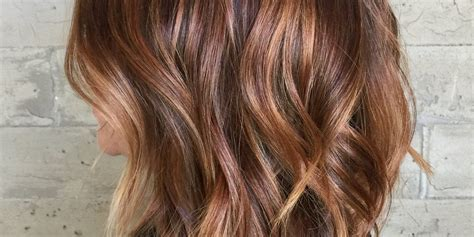 Tiger Eye Hair Color & Four Instagrammers Who Rocked This