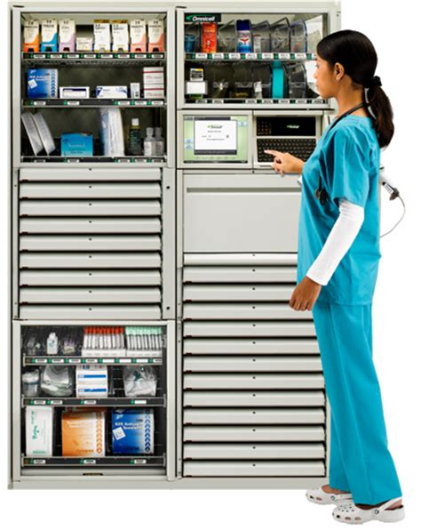 automated dispensing cabinets omnicell medication management automated medication dispensing